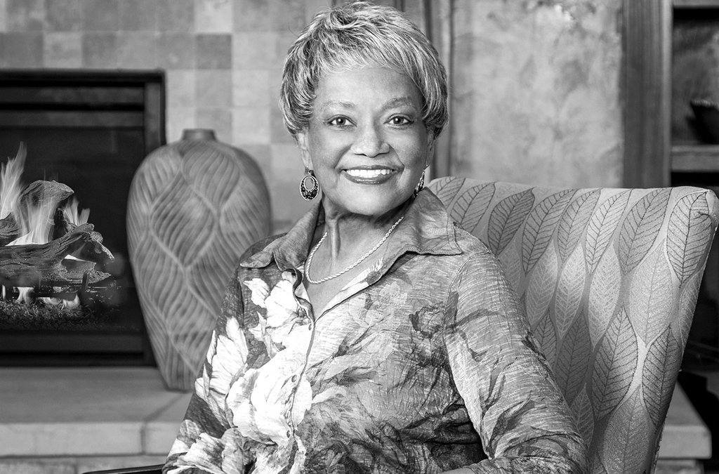 Raye Montague, the Navy's 'Hidden Figure' Ship Designer, Dies at 83
