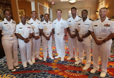 A-NNOA Annapolis with CNO at 2018 NNOA Conf-op