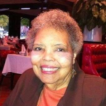 Ms. Margaret Oliver – Mother of NNOA President, RADM Sinclair Harris, USN (Ret.) – 2018