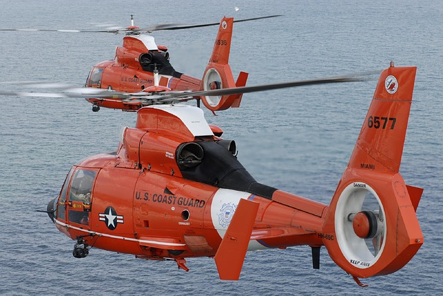 Happy 229th Birthday, Coast Guard!
