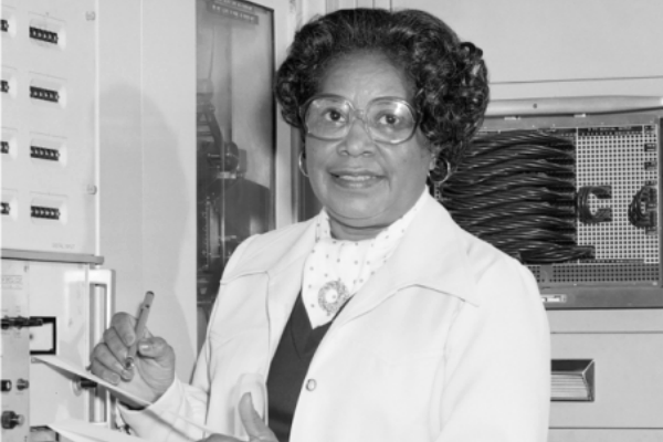 NASA Names Headquarters After First Black Female Engineer Mary W. Jackson At NASA