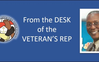Veterans Roundup and Survey