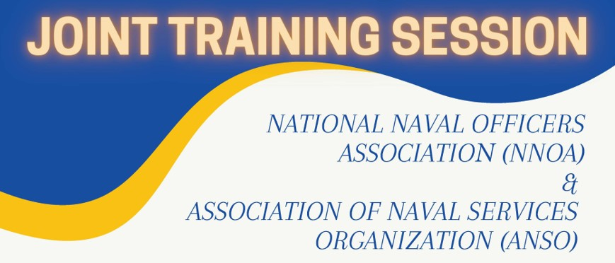 Joint Training Session hosted by NNOA and ANSO
