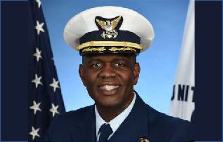 Year of the Captains & Colonels: Captain Ronzelle L. Green