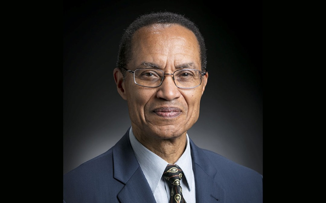 ADM Cecil Haney, USN (Ret.) – Secretary of the Navy Guest Lecture