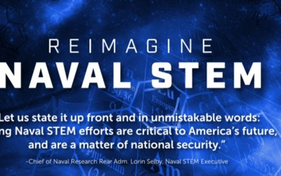 STEM 2021 – Reimagine Naval STEM