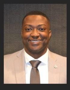 Tremayne R. Williams, LT, USN