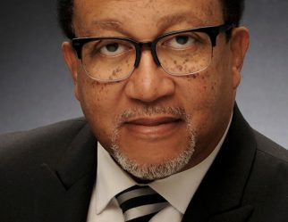 Dr. Benjamin F. Chavis, Jr. is the president and CEO of the National Newspaper Publishers Association (NNPA).