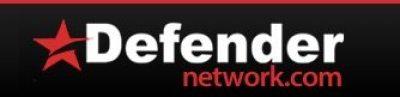 Defender Network Logo