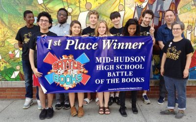 NEW YORK: Beacon Wins High School Battle of the Books