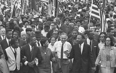 OPINION: The State of MLK's Dream in the Age of Trump
