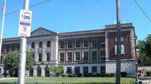 West Side High School, Newark, NJ WIKIPEDIA