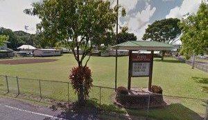 Pahoa Elementary School.