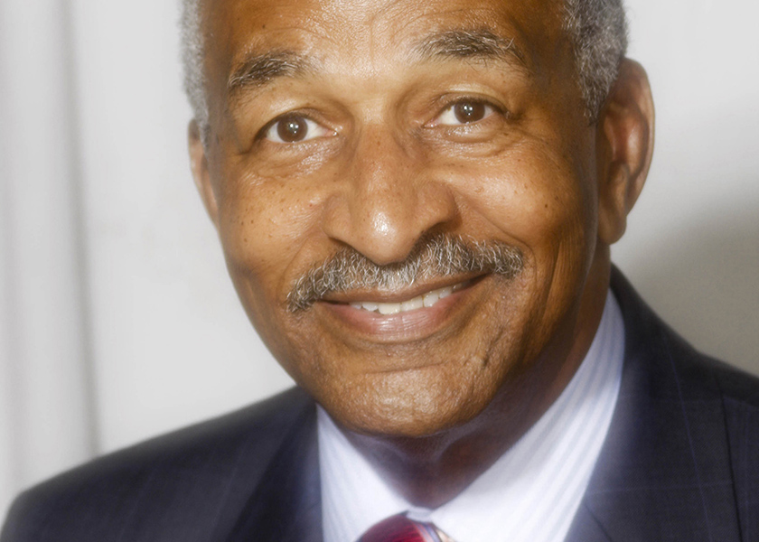 James Clingman says that the Black community should be asking candidates about how much campaign money they've spent with Black-owned media, i.e. newspapers, radio.