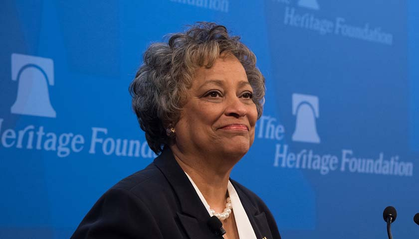 Heritage Foundation Selects Kay Coles James as Next President