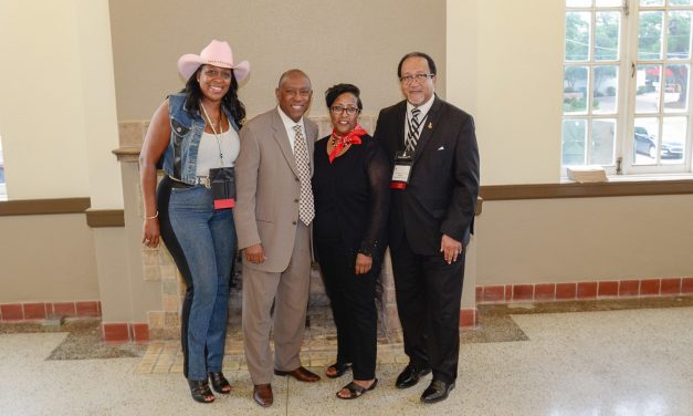Houston Welcomes NNPA and the Black Press