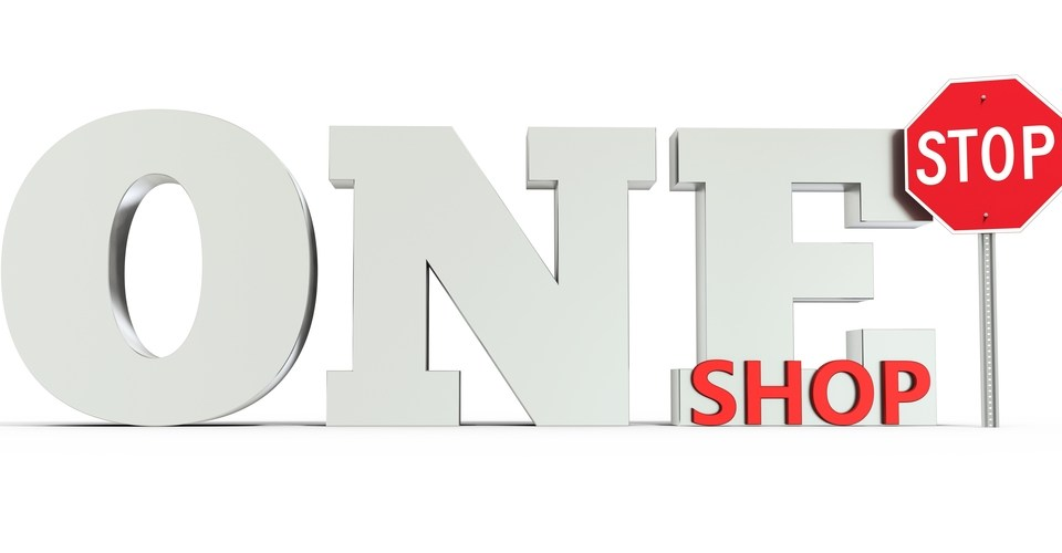 One Stop Shop - NNRoad