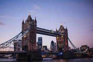 London Bridge, UK