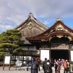 江戸時代の建築の様式や特徴。二条城・日光東照宮・桂離宮についての参考画像