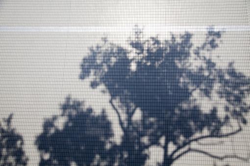 日影検証の必要な地域の参考画像