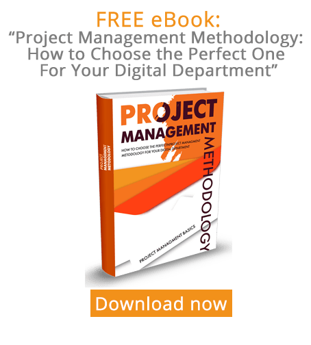 Project management methodologies best practices