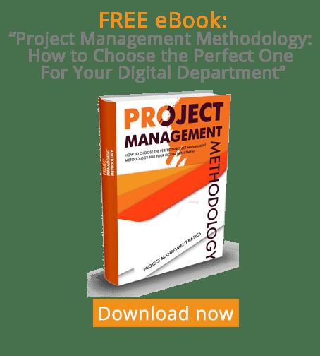 Project management methodologies best practices