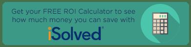iSolved ROI Calculator