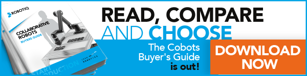 Download the collaborative robot ebook
