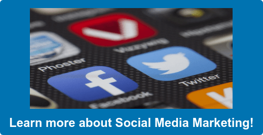 Learn more about Social Media Marketing!