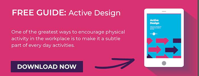 Active Design CTA