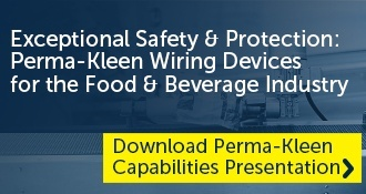 Food & Beverage Perma-Kleen Presentation