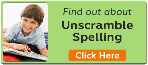 Spelling Reading Writing Info Series