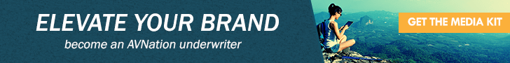 Elevate your brand - become an AVNation underwriter. Get the media kit.