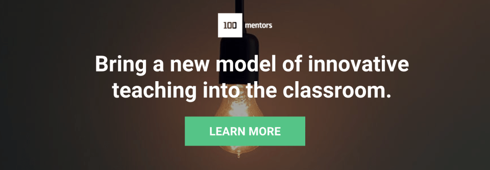Bring a New Model of Innovative Teaching into the Classroom