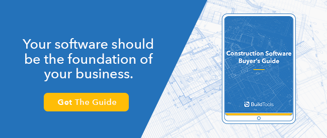 Your software should be the foundation of your business - get the guide.
