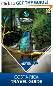 Get The Costa Rica Travel Guide