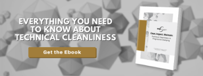Technical Cleanliness Ebook