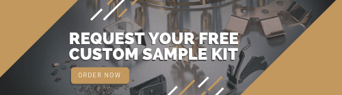Request Your Free Custom Sample Kit