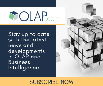 Subscribe to OLAP.com blog