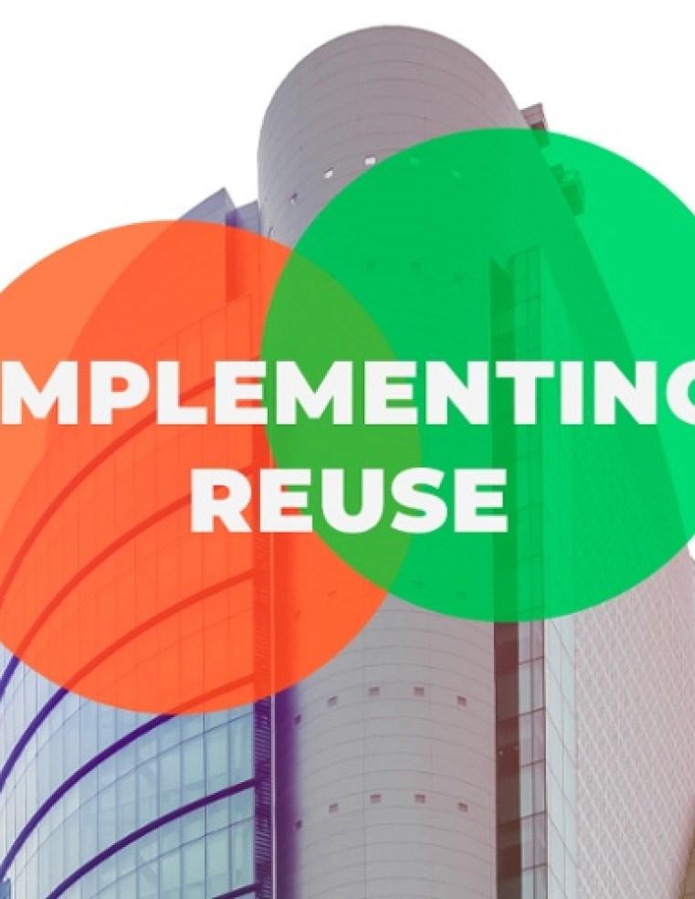Implementing Reuse - A Jorsek Whitepaper