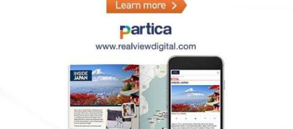 Mobile destination marketing for travel operators