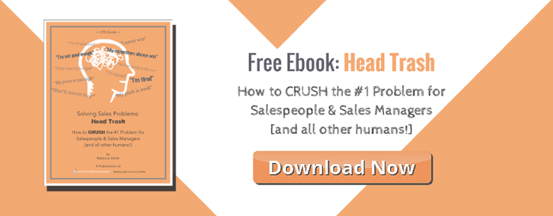 Free eBook: How to Crush Head Trash