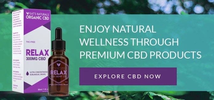 Enjoy Natural Wellness Through Premium CBD Products. Explore CBD Now.