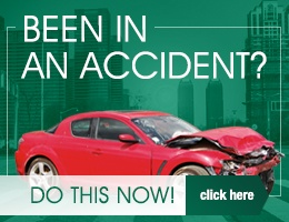 Steps To Take After a Car Accident Offer