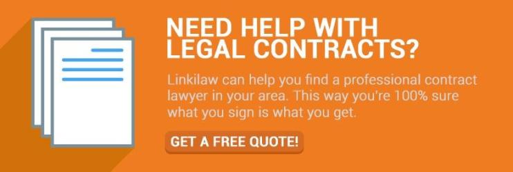 Need help with legal contracts?-employment status