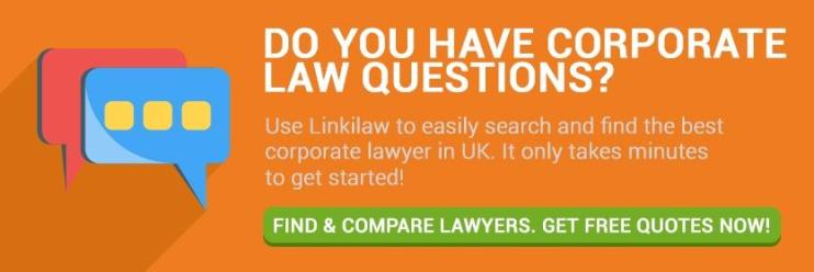 Do you have Corporate Law Questions?