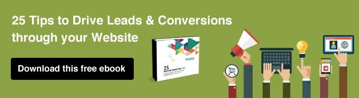 Website Conversion Tips