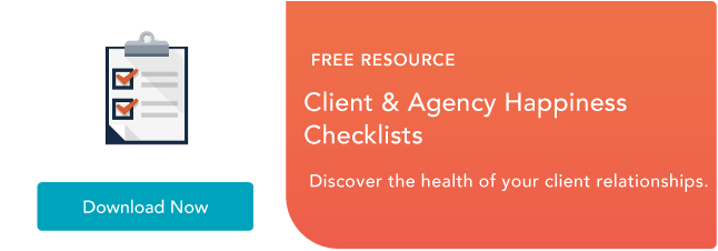 client-agency-checklist