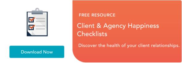 client-agency-checklist