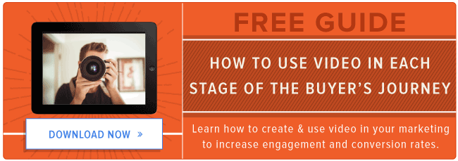 free guide to video marketing